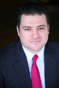 Juan Proaño, CEO and Co-Founder