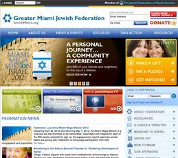 Greater Miami Jewish Federation