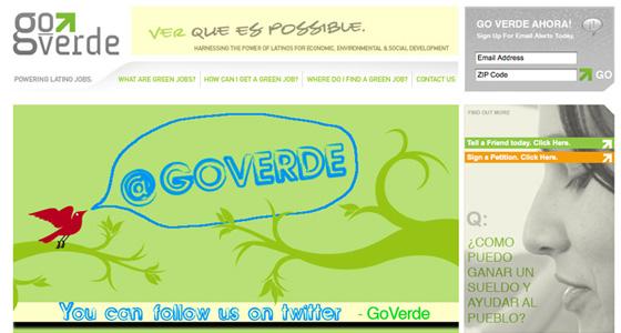 Go Verde