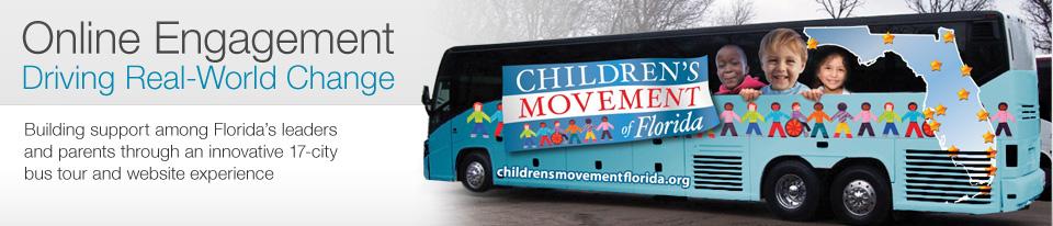 Children's Movement of Florida