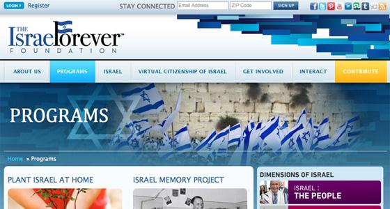 Israel Forever Foundation